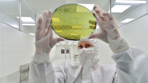 Studie offenbart Folgen des Chipmangels