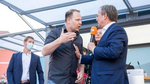 CDU-Wahlwerbespot sorgt für Empörung