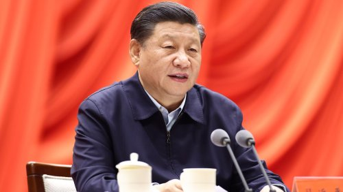 Chinas KP ist zum Jubiläum mächtig wie nie