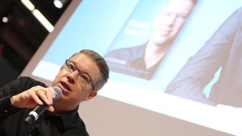 Frank Thelen droht mit Auswanderung