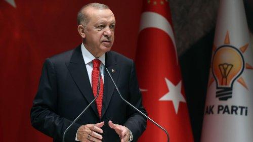 Erdogan will Raketenabwehr aus Russland kaufen