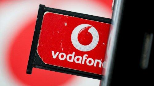 Auffällig viele Beschwerden über Vodafone