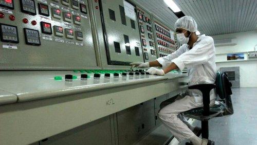 Iran verriegelt Nuklear-Werkstatt vor IAEA