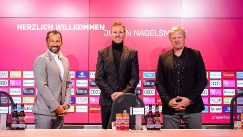 Kader des FC Bayern wird zum Stressthema