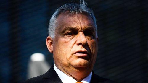 Orban will EU-Corona-Geld nur unter Bedingungen