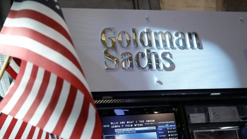 Banken hieven Dow ins Plus