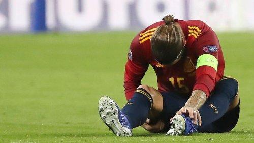 David Alaba ist eine Gefahr für Sergio Ramos
