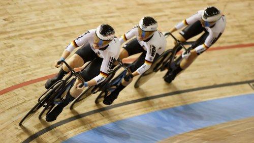 Dritter Weltrekord führt zu deutschem Gold