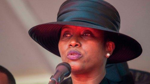 Präsidentenwitwe aus Haiti schildert Angriff