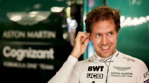 Aston Martins teurer Plan und Vettels Beitrag