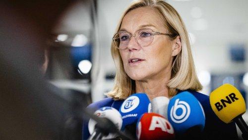 Niederländische Außenministerin tritt zurück