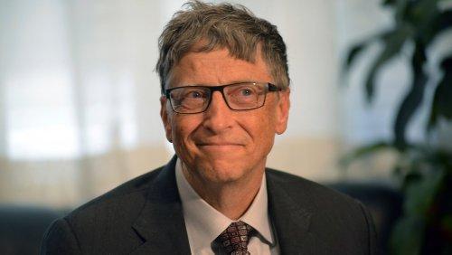 Bill Gates leidet unter der Trennung