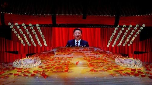 Evergrande wird für Peking zum Problem