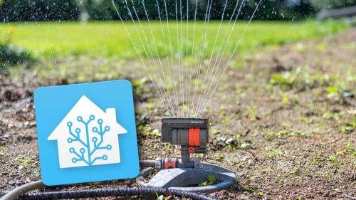 Automationen mit mehreren Schaltzeiten in Home Assistant erstellen