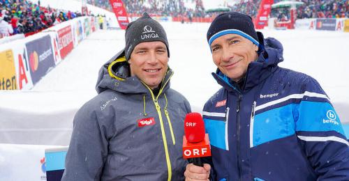 ORF sicherte sich ÖSV-Rechte für weitere fünf Wintersport-Saisonen