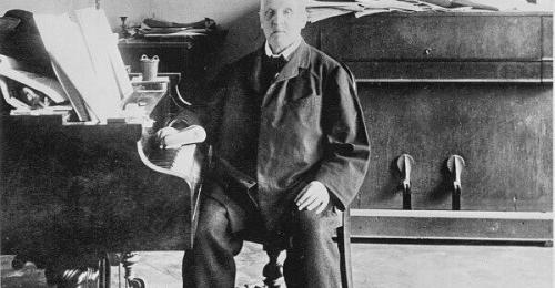 Anton Bruckners Flügel ist ab 15. August wieder im Originalsound zu hören