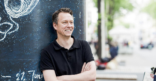 """Jetzt kann der neue Chef im """"Röda"""" in Steyr endlich durchstarten"""
