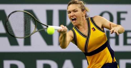 Tennis: Nach Radulescu kommt auch Simona Halep nach Linz