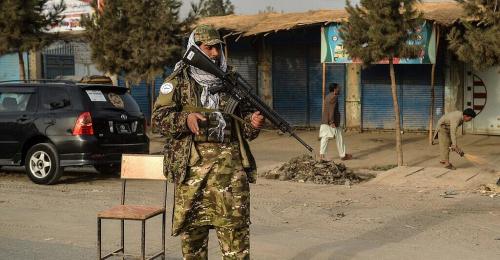 Mehr als 30 Tote bei Explosion in Moschee in Afghanistan