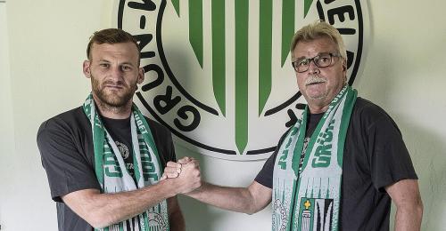 OÖ-Ligist Micheldorf hat neuen Trainer gefunden