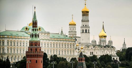 Dumawahl in Russland: Kremlpartei liegt nach Prognosen vorn