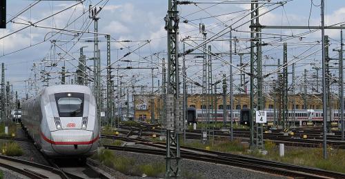 Kompromiss gefunden: Deutsche Bahn und Lokführer einigten sich auf Tarifvertrag