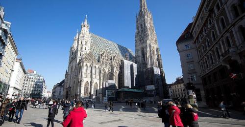 """USA ruft höchste Reisewarnstufe für Österreich aus: """"Do Not Travel"""""""