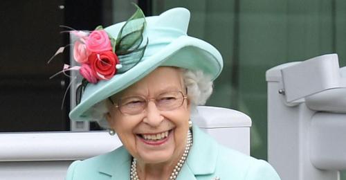 """Die Queen ist zurück im Sattel: """"Ihr Energie-Level ist unglaublich"""""""