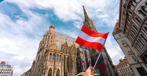 Leistungsschau und Impfburg: Das Programm am Nationalfeiertag