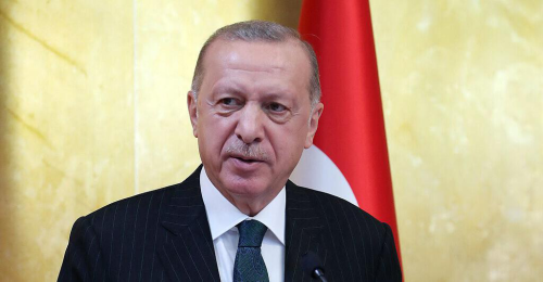 Botschafter vor Ausweisung? Westen berät über Umgang mit Erdogan