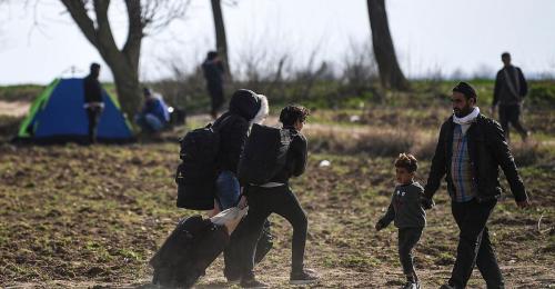 Türkei nimmt Migranten nicht zurück - Athen bittet EU erneut um Hilfe