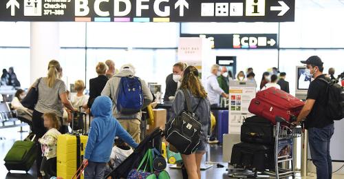 Verpflichtende PCR-Tests für Urlauber: Diese Länder sind betroffen