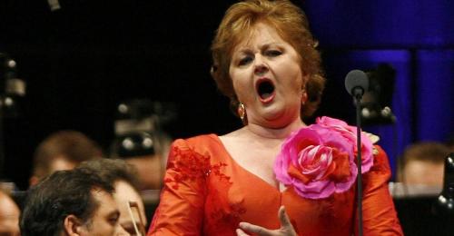 Edita Gruberova, die Königin des Belcanto, ist tot