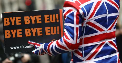 London droht mit Rauswurf von EU-Bürgern