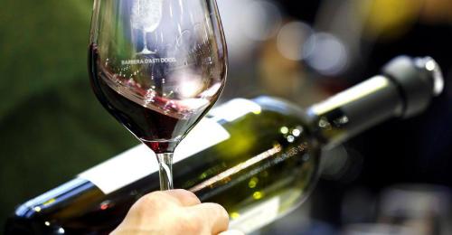 EU: Wein soll künftig mit Wasser verdünnt werden