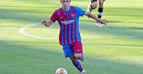FC Barcelona als Aufwärmprogramm