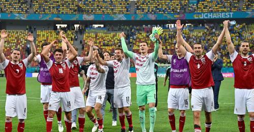 Wembley, wir kommen! Österreich trifft jetzt auf Italien