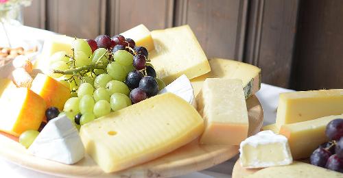 Zum ersten Mal exportiert Österreich mehr Lebensmittel, als es importiert