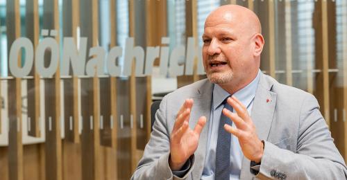 """""""Die ÖVP war bereit, alle Brücken abzubrechen"""""""