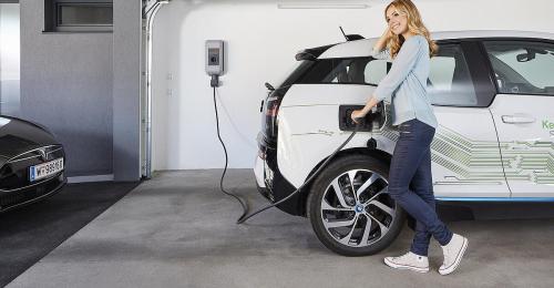 Batterie Akku Und E-Mobility cover image