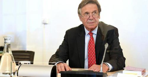 Verfahrensrichter: Abhängigkeit zwischen ÖVP/FPÖ und Novomatic
