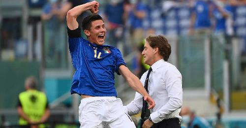 Italien - Wales 1:0