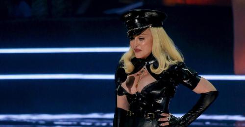 """""""Wir sind immer noch hier"""": MTV Video Music Awards verliehen"""