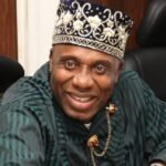 Minister says FG has completed 700km of railway
