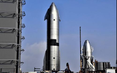 Starship, наконец, научился садиться без взрыва: что это значит и что будет дальше? — Naked Science