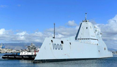 Ответ «Циркону»: США назвали сроки оснащения эсминца Zumwalt новым гиперзвуковым оружием — Naked Science