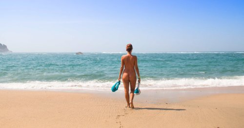 Getting Ready for Your First Naturist Experience - Naked Wanderings