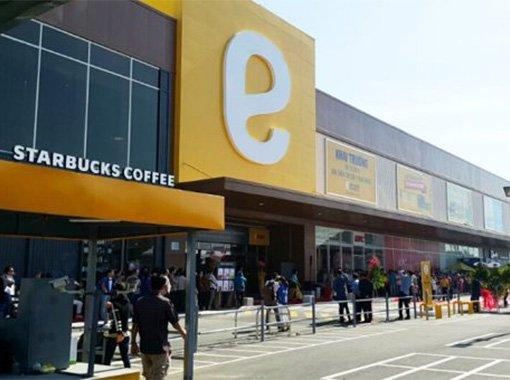 Tìm hiểu công dụng của eLocker tại siêu thị bán lẻ hàng đầu Hàn Quốc - cover