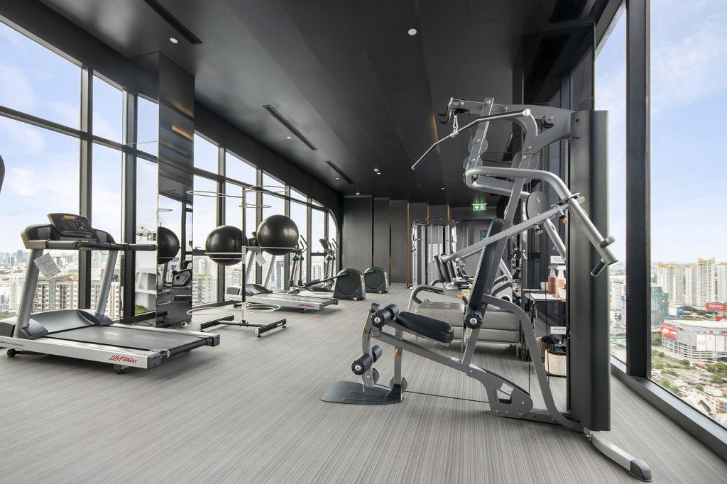 Có nên đầu tư Smart Locker cho việc bảo quản tư trang tại phòng gym - cover