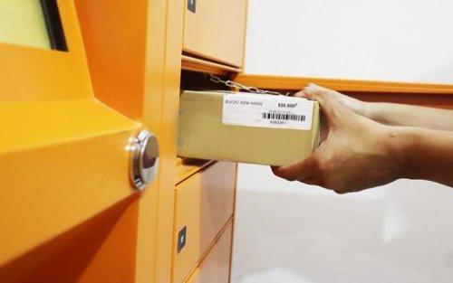 Công dụng nổi bật của Smart Locker cho dân văn phòng